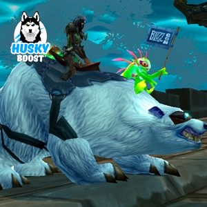 BUY BIG BLIZZARD BEAR