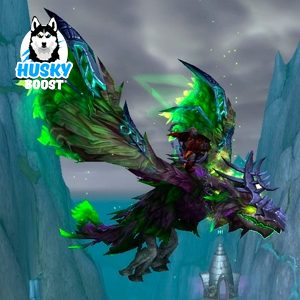 BUY CORRUPTED DREADWING