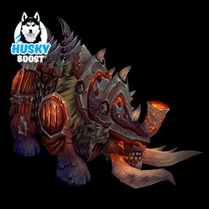 BUY IRONHOOF DESTROYER
