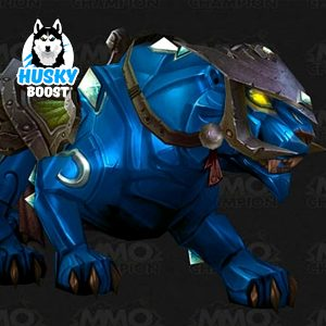 BUY SAPPHIRE PANTHER