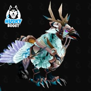 BUY SILVER COVENANT HIPPOGRYPH