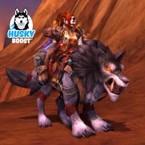 BUY SMOKY DIREWOLF
