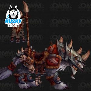 BUY VICIOUS WAR WOLF