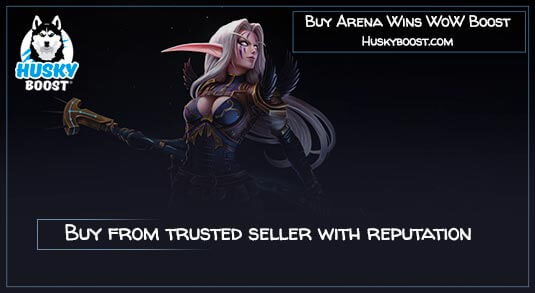 Buy Arena Wins WoW Boost