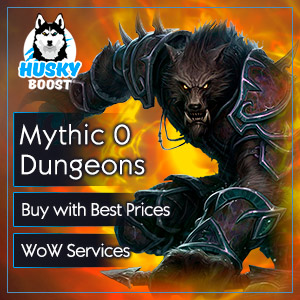 Mythic Dungeon Runs Boost in WoW