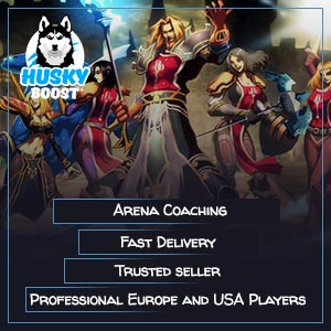 Arena Coaching Image