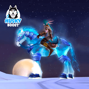 BUY SPECTRAL STEED