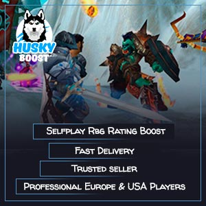 Selfplay Rbg Rating Boost Image