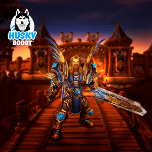 Buy Defender of Draenor