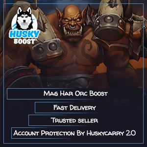 Mag Har Orc Boost Image