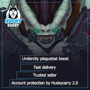 War torn reins of the undercity plaguebat boost