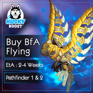 Bfa Pathfinder Flying Boost Image