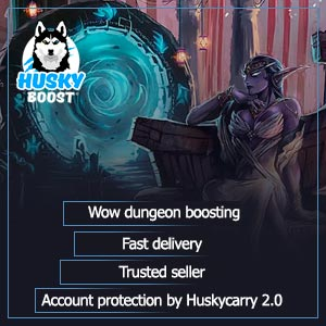 Wow dungeon boosting