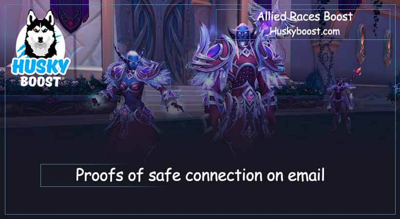 Allied Races Boost