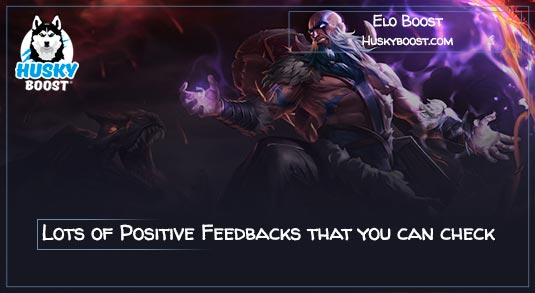 Cheap Lol Elo Boost Service