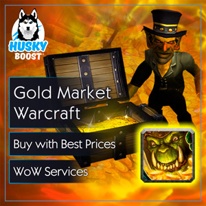 Buy Wow Gold Cheap Safe & Fast
