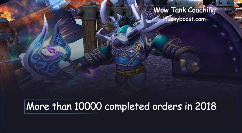 Wow Tank Coaching