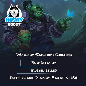 Wow Pvp & Pve Coaching