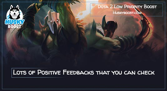 Dota 2 Low Priority Removal