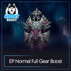 EP Normal Full Gear Boost