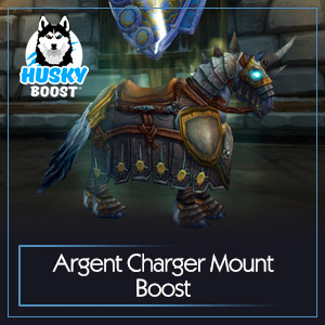 Argent Charger Mount Boost