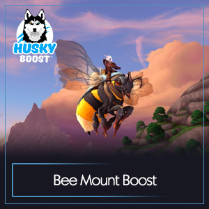Bee Mount Boost