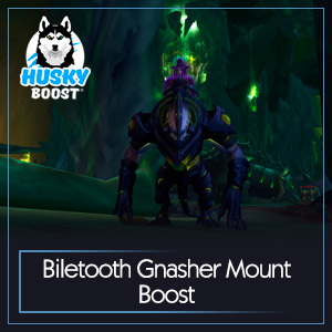 Biletooth Gnasher Mount Boost