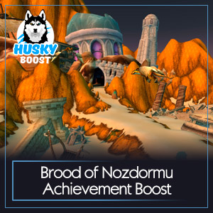 Brood of Nozdormu Achievement Boost