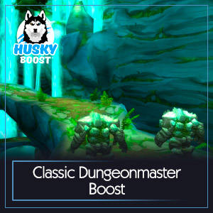 Classic Dungeonmaster Boost