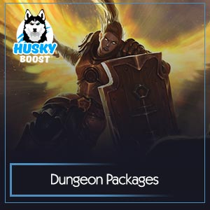 Dungeon Packages