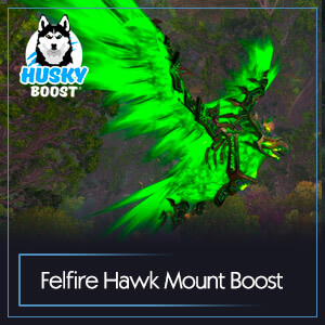 Felfire Hawk Mount Boost