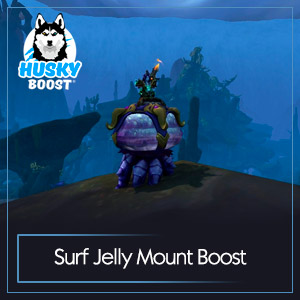 Surf Jelly Mount Boost