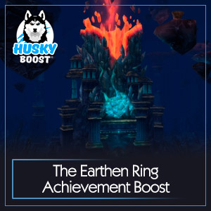 The Earthen Ring Achievement Boost
