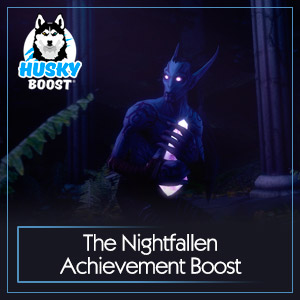 The Nightfallen Achievement Boost