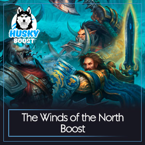 The Winds of the North Boost
