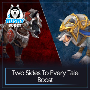Two Sides To Every Tale Boost