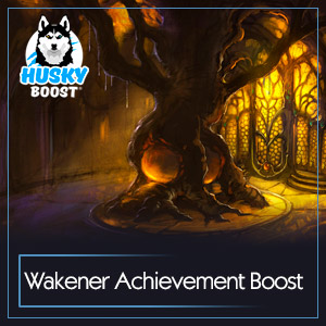 Wakener Achievement Boost