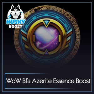 WoW Bfa Azerite Essence Boost: Buy Now from Pro – Huskyboost