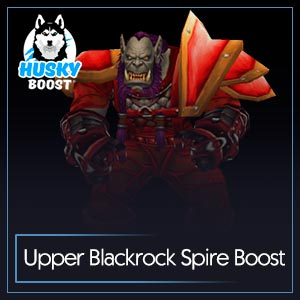 Upper Blackrock Spire Boost Image