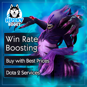 Dota 2 Win Rate Boosting