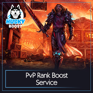 WoW Classic PvP Rank Boost Service