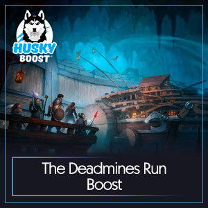 WoW Classic The Deadmines Run Boost