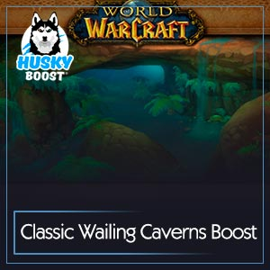 WoW Classic Wailing Caverns Run Boost