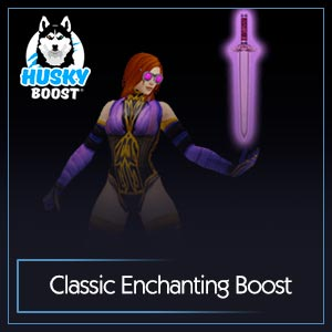 Wow Classic Enchanting Power Leveling Boost Image