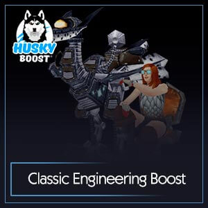 Wow Classic Engineering Power Leveling Boost Image