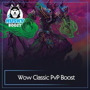 Wow Classic PvP Boost Service