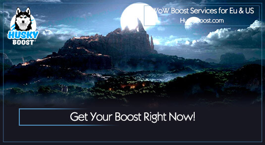 WoW Boost Services for Eu & US