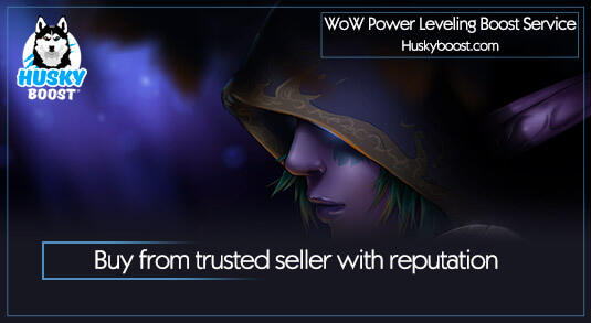 Buy Wow Bfa Power Leveling Service