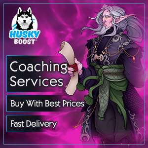Coaching Service in WoW