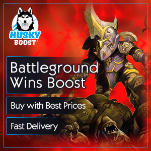 Classic Battleground Wins Boost